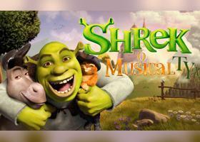 Shrek - O Musical TYA