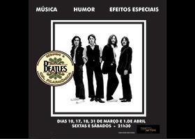 Beatles segundo a Cia. Filarm�nica
