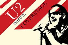 U2 Tribute Coverstage Brazil
