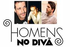 Homens no Div�