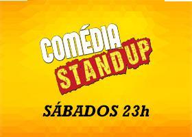 Comédia Stand Up
