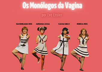 Os Monólogos da Vagina