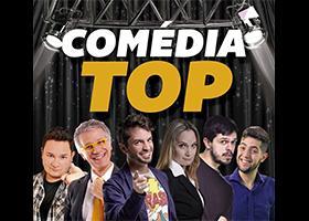 Show de humor - Stand Up Comedy