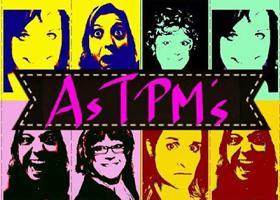 As TPMs