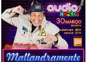 Sérgio Mallandro - Mallandramente
