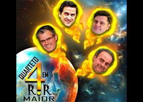 Quarteto em Rir Maior
