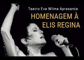 Homenagem a Elis Regina