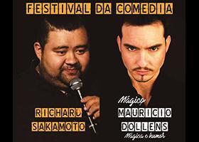 Festival de Comédia