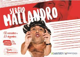 Sérgio Mallandro: A Terapia da Alegria