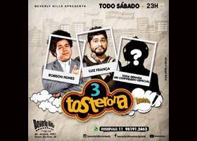 3Tosterona