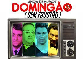 Domingão Sem Faustão - Temporada 2018