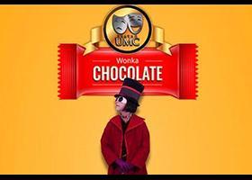 A Fabulosa Fábrica de Chocolates