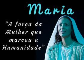 A Vida de Maria de Nazaré