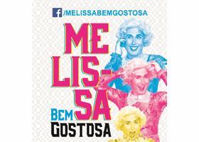 Melissa - Bem Gostosa