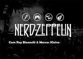 Nerd Zeppelin