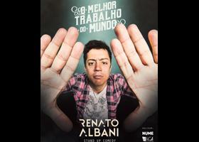 Renato Albani - O Melhor Trabalho do Mundo