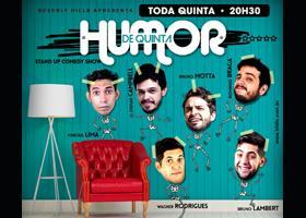 Humor de Quinta