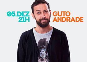 Festival Top de Solos - Guto Andrade