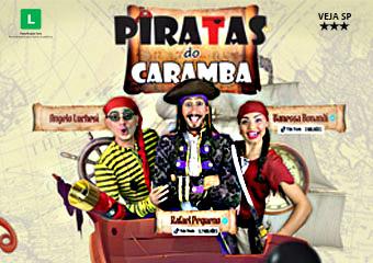 Piratas do Caramba