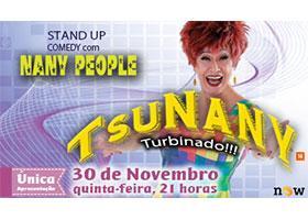 TsuNany