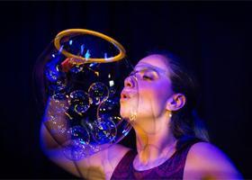 Bubbleland: Onde os sonhos se encontram