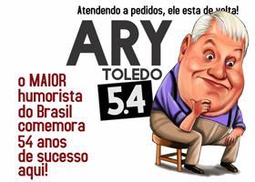 Ary Toledo 5.3