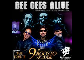 Bee Gees Alive - Tribute