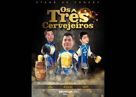 Os Três Cervejeiros