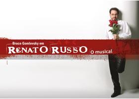 Renato Russo - O Musical