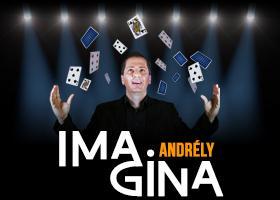 Imagina - Show Internacional de Ilusionismo