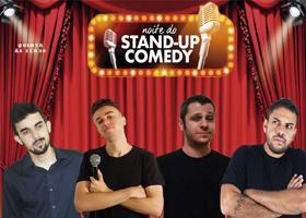 Os Comédias do Stand Up