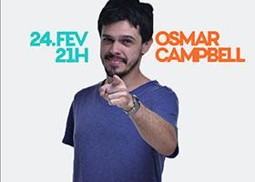Festival Top de Solos - Osmar Campbell