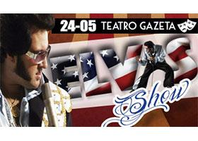 Elvis The Concert - O Tributo