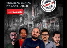 Stand Up S-A