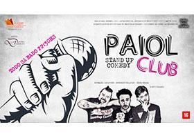 Paiol Club Stand Up Comedy