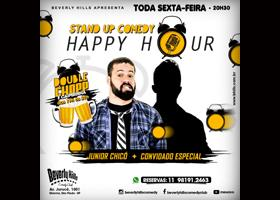 Stand up Comedy Happy Hour