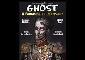 Ghost - O Fantasma do Imperador
