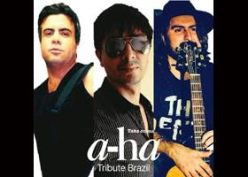 A-ha Tribute Brazil
