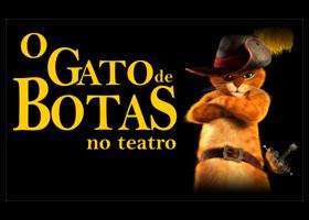 O Gato de Botas