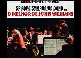 SP Pops Symphonic in Concert - O melhor de John Williams