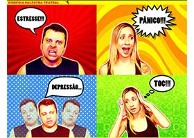 Terapia do Humor