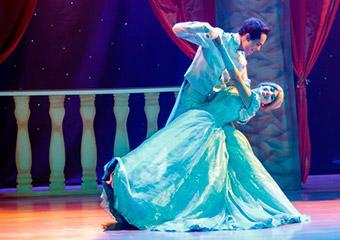 Cinderella - A Princesa das Princesas