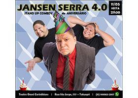 Jansen Serra 4.0