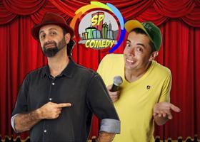 SP Comedy