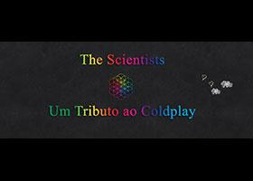 The Scientists - Um Tributo ao Coldplay