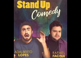 Stand-up no Tatuapé