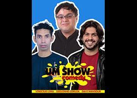 Um show Comedy