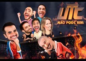 UTC No Teatro – Com Castro Brothers